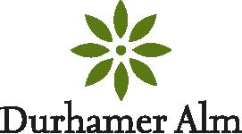 Durhamer Alm Logo